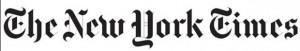 Big NYT logo
