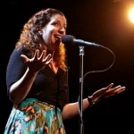 Micaela Blei, Moth SLAM Champion, tells tales at Out by Ten in October.