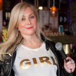 AT Out by 10 Kendra Cunningham tells hilarious stories