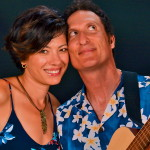AT Out by 10, hilarious and talented Sean Altman and Inna Dukach perform duets.