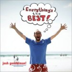At Out by 10 Josh Gondelman tells funny stories from his album Everything's the Best at Out by 10.