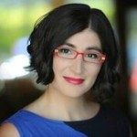 At Out by 10, Negin Farsad tells tales that crack everyone up.