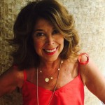 Sandi Marx will tell stories to make you smile at Out by 10.