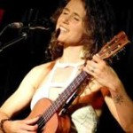 At out by 10 Joanna Wallfisch sings sublime songs with uke and without