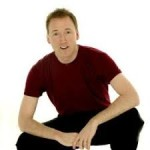 Tom Shillue body