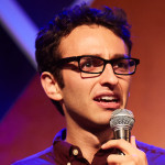 At Out by 10 Gianmarco Soresi tells funny stories