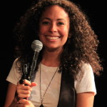 At Out by 10 Vanessa Valerio tells funny stories