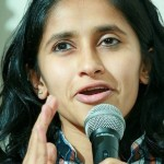 AT out by 10 Aparna Nancherla tells pointed and funny stories