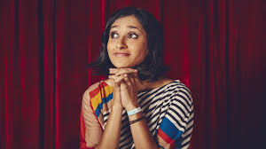 At Out by 10 Aparna Nancherla tells funny stories