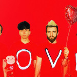 Valentine's Day: Love It, Hate It? Hilarious Storytellers + Rockin' Music