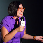 At Out by 10 Negin Farsad tells hilarious tales